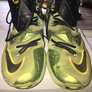 Lebron 13 xiii All Star size 13